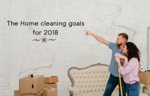 Satisfaction guaranteed Customer's testimonials Home cleaning goals for 2018